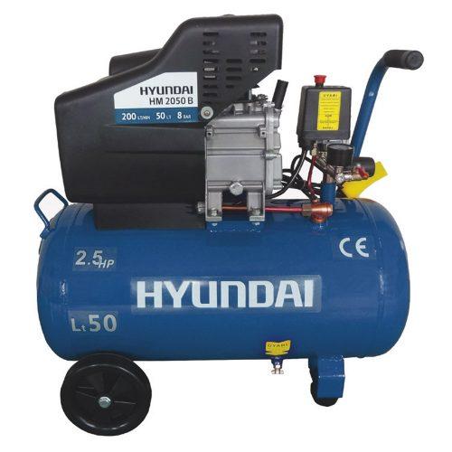 Hyundai Kompresori
